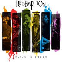 Alive In Color - 2 CDs + DVD