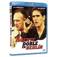 Agente doble en Berlín - Blu-Ray