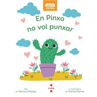 En Pinxo No Vol Punxar