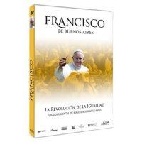 Francisco de Buenos Aires - DVD