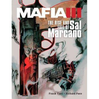 Mafia III - The Rise and Fall of Sal Marcano