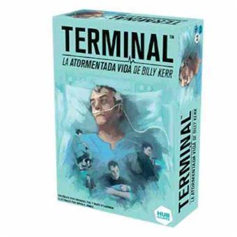 Terminal: La Atormentada Vida de Billy Kerr - Cartas