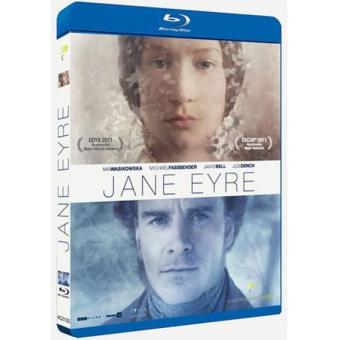 Jane Eyre - 2011 - Blu-Ray