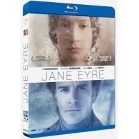 Jane Eyre - 2011 - Blu-Ray
