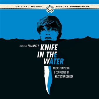Knife in the Water B.S.O.
