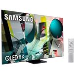 TV QLED 85'' Samsung QE85Q950T 8K UHD HDR Smart TV