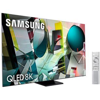 TV QLED 85'' Samsung QE85Q950T 8K UHD HDR Smart TV