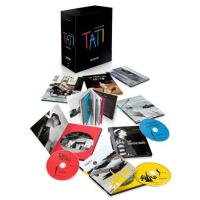Pack Jacques Tati. Integral - Blu-Ray