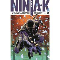 Ninja k 13 - Grapa