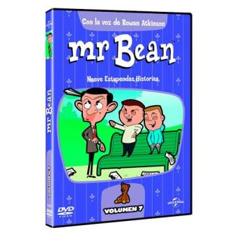 Mr. Bean - DVD