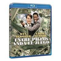 Entre pillos anda el juego - Blu-Ray