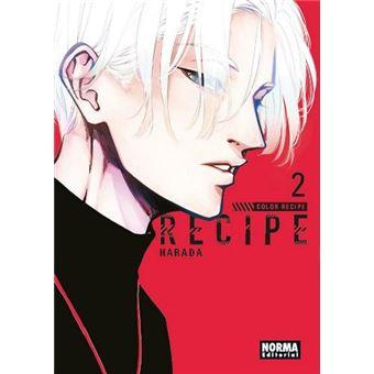 Color recipe 2