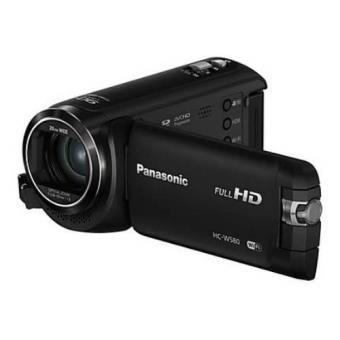 Videocámara Panasonic HC-W580K Full HD Wifi