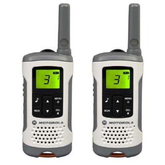 Motorola Walkie Talkies TLKR T50