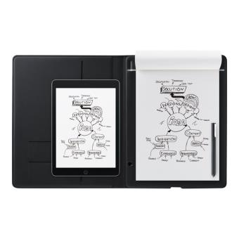 Tableta gráfica Wacom Bamboo Folio Small