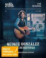 Quique González & Los Detectives