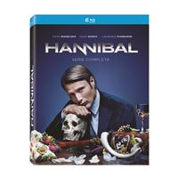 Hannibal - La serie Completa - Blu-Ray