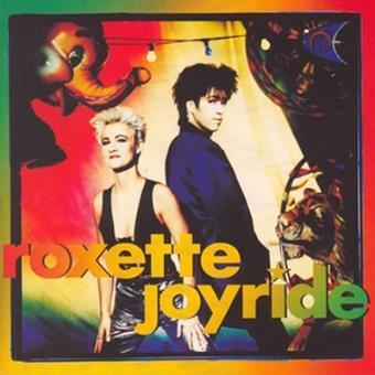 Joyride (Reedición)