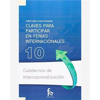 Claves para participar en ferias internacionales