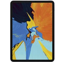 "Apple iPad Pro 11"" 64GB Wi-Fi Gris Espacial"