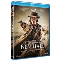 La leyenda de Ben Hall - Blu-ray