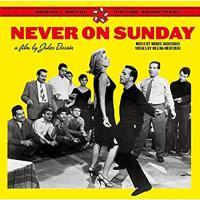 Never on Sunday B.S.O.