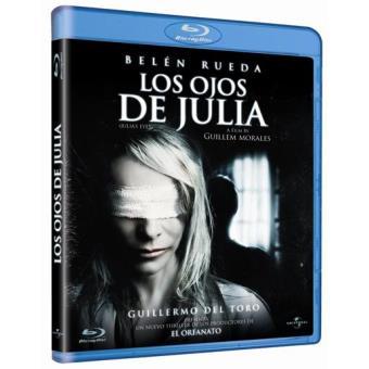 Los ojos de Julia - Blu-Ray