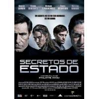 Secretos de estado - DVD