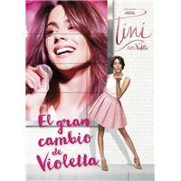 Tini 1: Tini, el gran cambio de Violetta