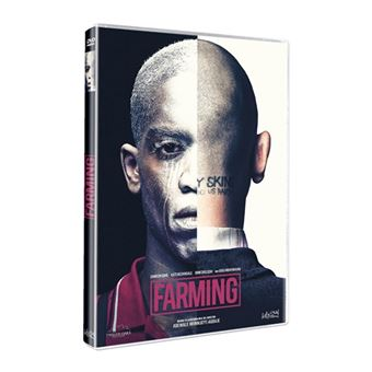 Farming - DVD