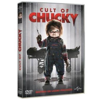Cult of Chucky - DVD