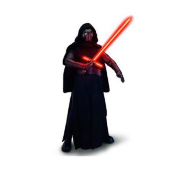 Star Wars - Kylo Ren Interactivo 40,5 cm