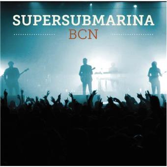 BCN + DVD