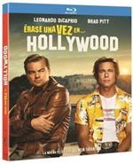 Érase una vez… en Hollywood - Blu-Ray