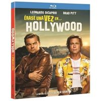 Érase una vez… en Hollywood - Blu-Ray