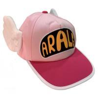 Gorra Arale rosa Dr.Slump S