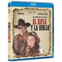El rifle y la Biblia - Blu-Ray