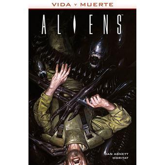 Vida y muerte 3 - Aliens