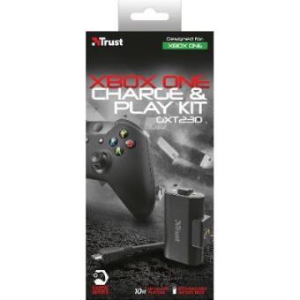 Kit de carga Trust GXT 230 XBox One
