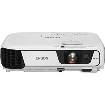 Epson EB-S31 Proyector USB blanco
