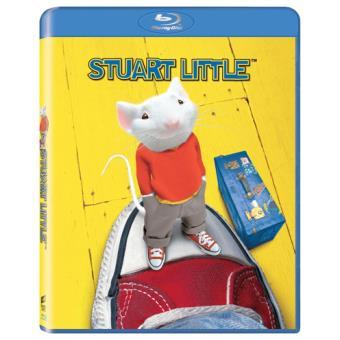 Stuart Little - Blu-Ray