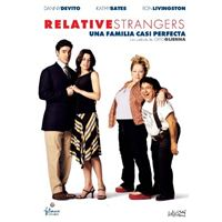 Relative Strangers - DVD