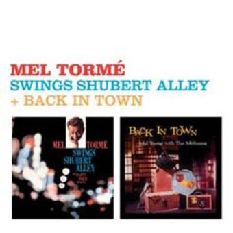 Sings Shubert Alley + Back In Town - Exclusiva Fnac
