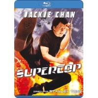 Supercop - Blu-Ray