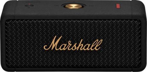 Altavoz Bluetooth Marshall Emberton Brass