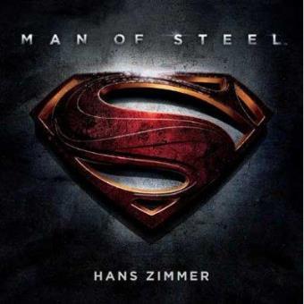 Man Of Steel (B.S.O)