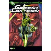 Green Lantern de Geoff Johns 3