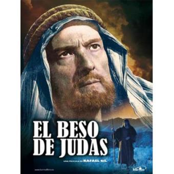 El beso de Judas - DVD