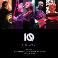 The Wake + DVD