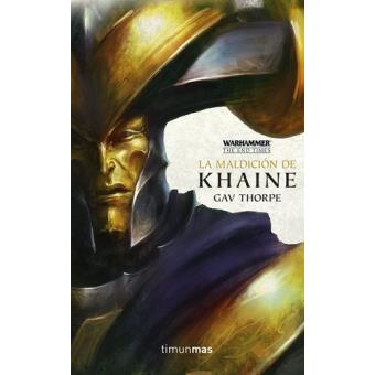 Warhammer, La maldición de Khaine, nº 3
